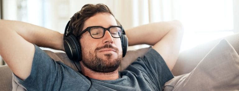 Relaxation Techniques as Good as Meditation