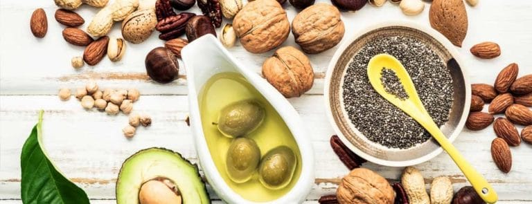 Your guide to fats image