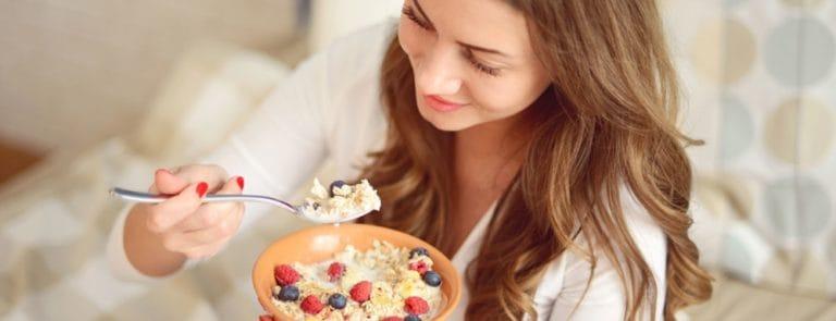 Good mood foods image