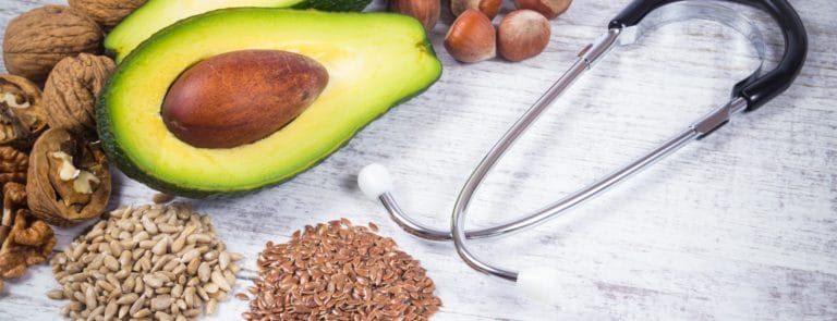 What's the difference between omega-3 fatty acids? image