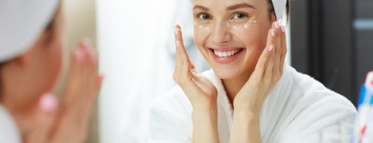 Building the best skin care routine for your skin type image