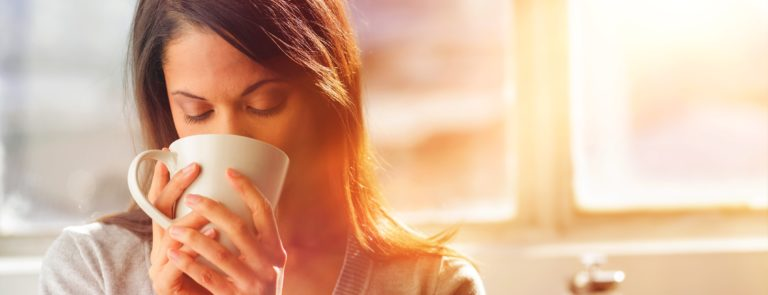 Could coffee be sabotaging your vitamin C levels? image