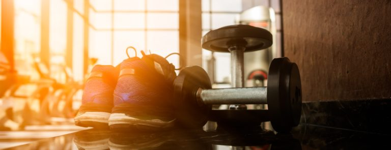 Resistance training and healthy bones