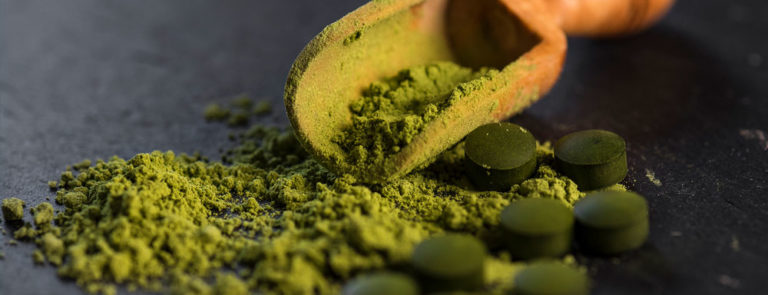 Chlorella: Benefits, Side-effects, Dosage