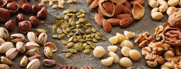 Omega-3: Foods, Deficiency, Supplements & More