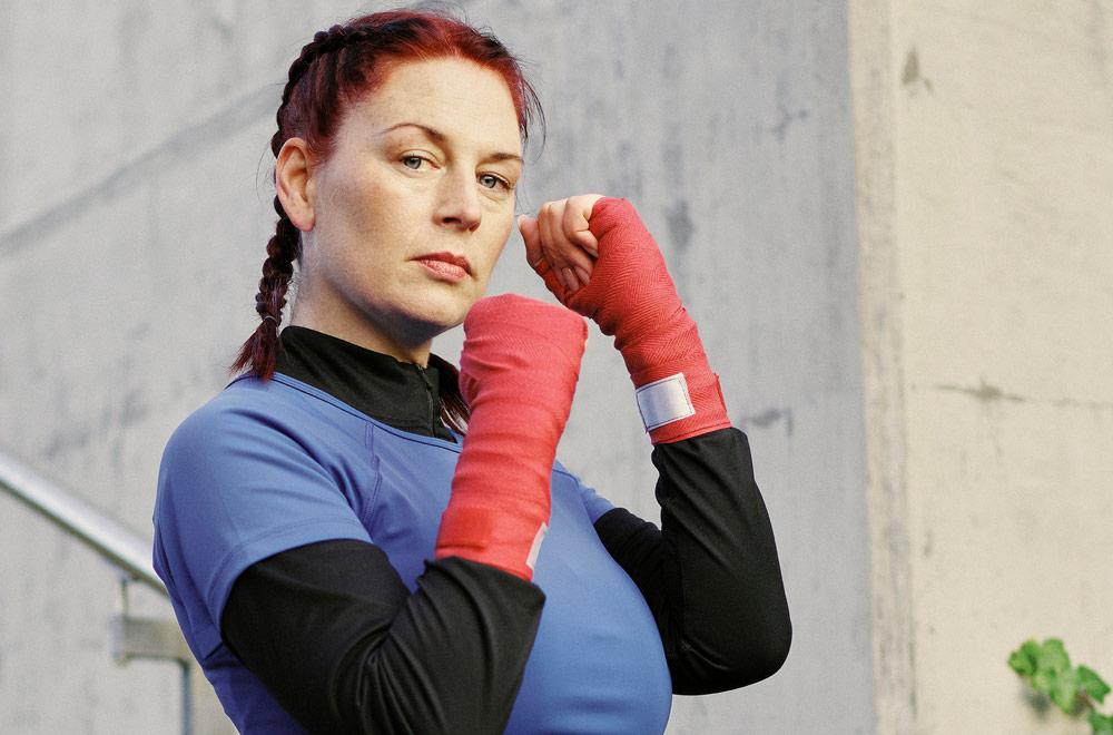 Cassandra Fellingham-Orr