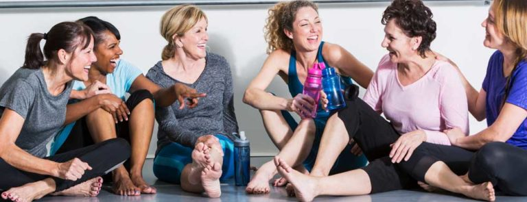 Postmenopause: What To Expect