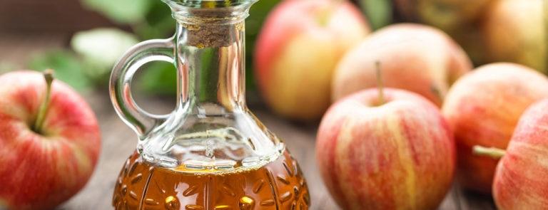 What is Apple Cider Vinegar? Benefits & Uses