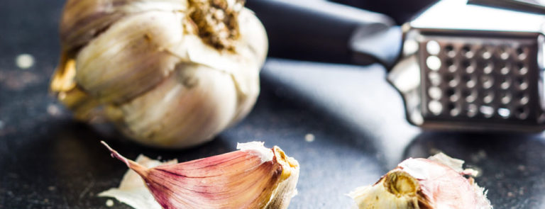 Garlic: overview, benefits, dosage, side effects image