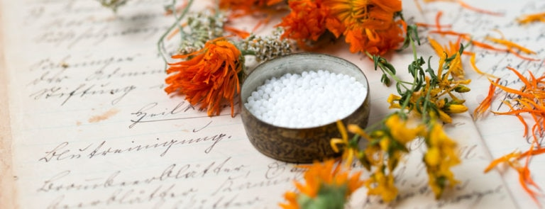 Homeopathy: what you need to know image