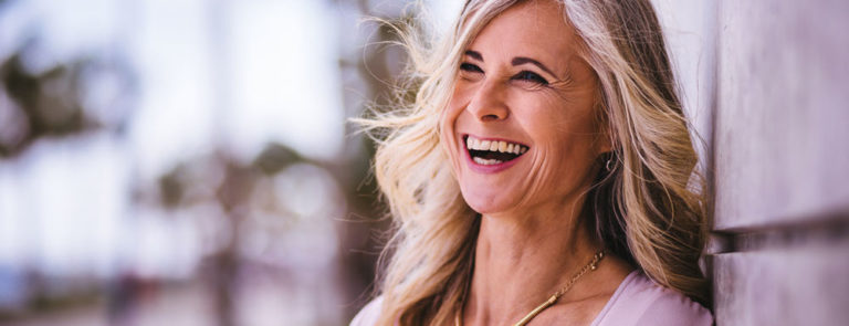 How Your Hair Changes as You Age