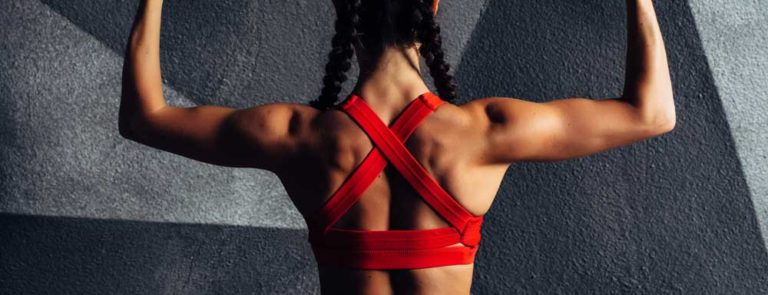 Muscles: How to Keep Them Healthy