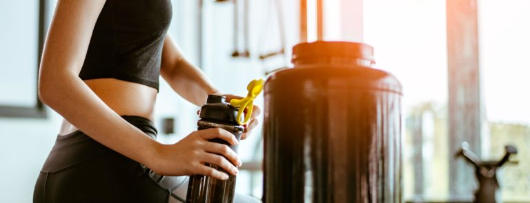 Discover the Best Protein Powder for You