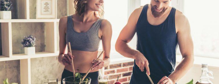 Vegan Fitness: Can I Train on a Vegan Diet?