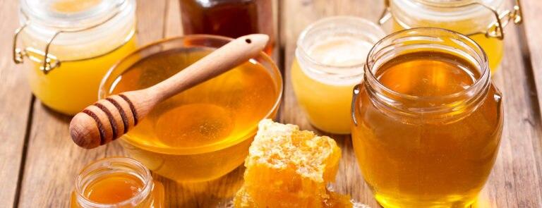 What Is Honey & How Do Bees Make Honey?