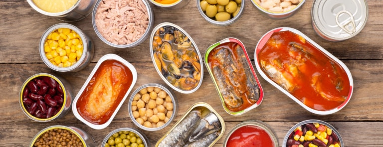 9 Healthy and Easy Pantry Meals and Snacks