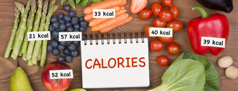 Calories – what are they? image