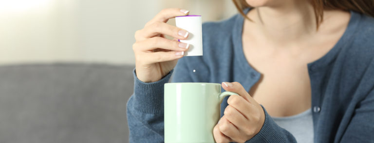 Are Sweeteners Bad For You?