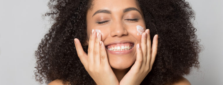 How to get clear skin – 14 top tips image