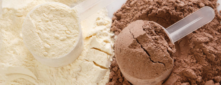 The Best Protein Powder For... You!
