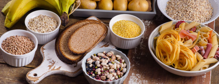 A nutritionist's guide to busting myths about carbs