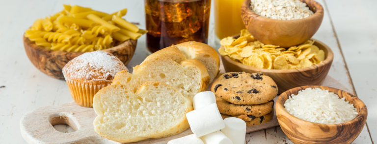 What are refined carbs?
