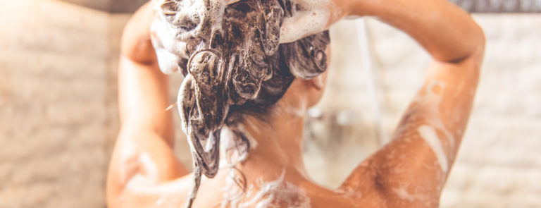How often should you wash your hair? image