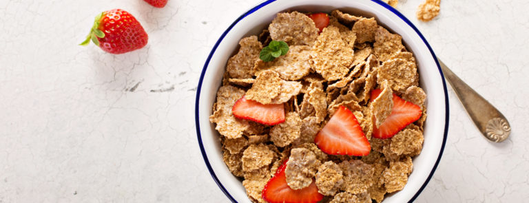 Fibre: The Secret for Weight Loss