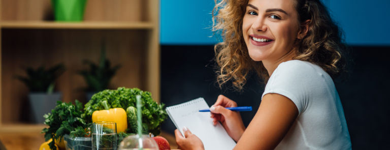 Foods that help concentration image