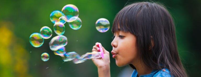 5 Methods of Relaxation For Children