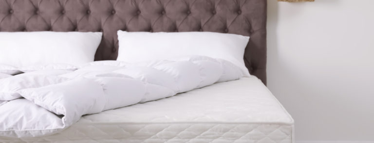 How To Clean Your Mattress At Home