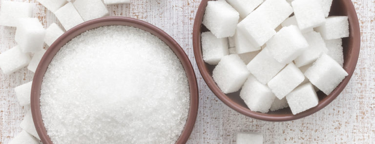 All you need to know about refined sugar image