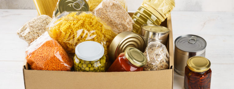 Long Lasting Foods To Store