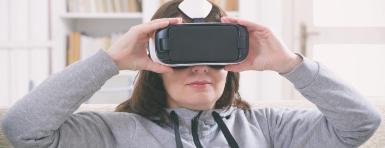 Benefits Of Virtual Reality Therapy