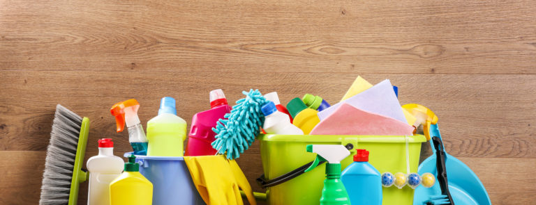 How Often Should You Clean Your House?