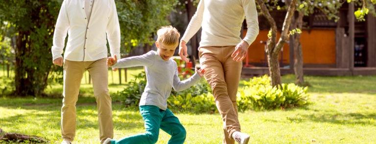 Good Exercises For Kids