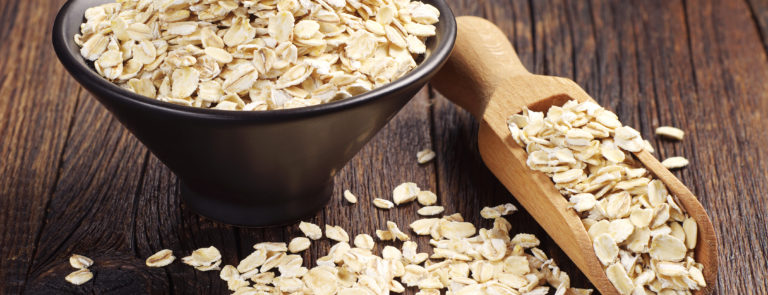 Why Are Oats Good For You?