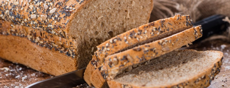 How To Freeze Bread To Keep It Fresh