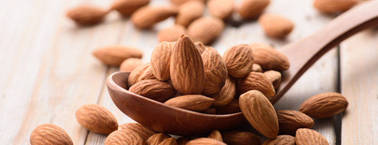 Why Are Almonds Good For You?