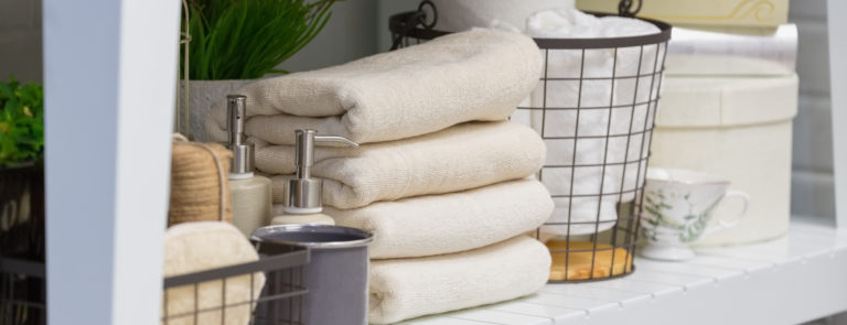 How Often Should You Wash Your Towels?