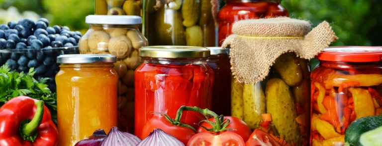 What Can You Pickle at Home?