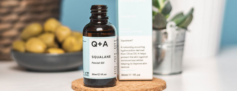What Is Squalane?