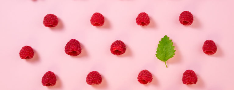 Different Health Benefits of Raspberries