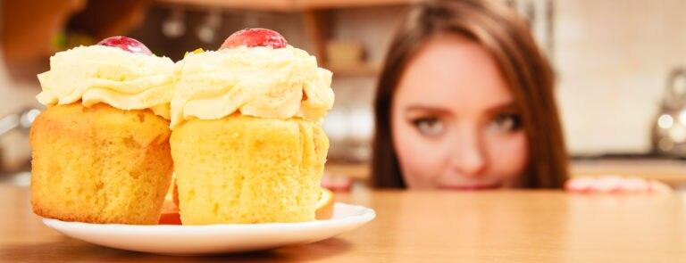 6 Ways To Beat Sugar Cravings