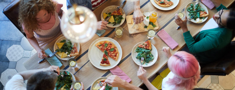 How To Stop Feeling Guilty After Eating
