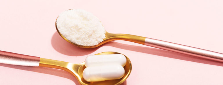 Collagen: benefits, dosage, side-effects image