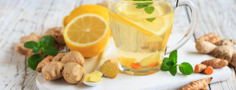 Fruit Tea Health Benefits