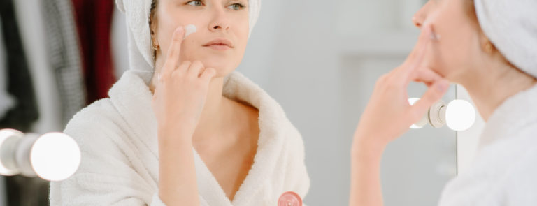 5-minute focus on: Skin microbiome image