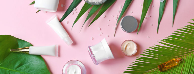The Best Waterless Beauty Products