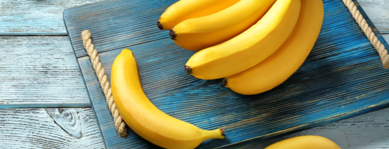 Banana benefits for skin image